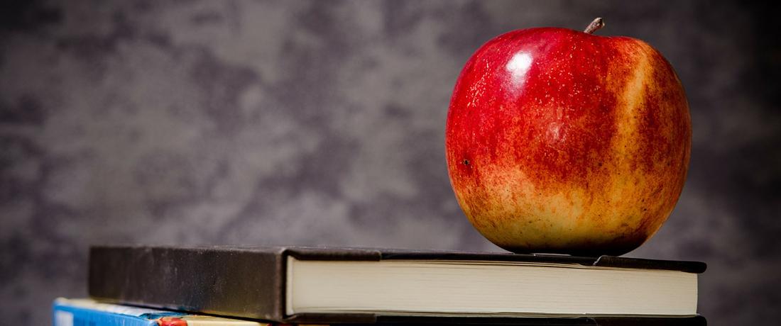 Et æble om dagen